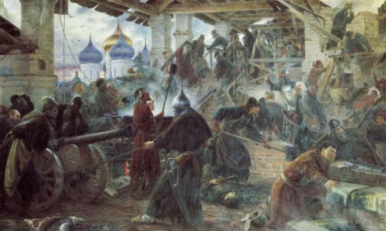 sergey-miloradovich-defence-of-the-troitse-sergiyeva-lavra-against-the-poles-in-1610-1
